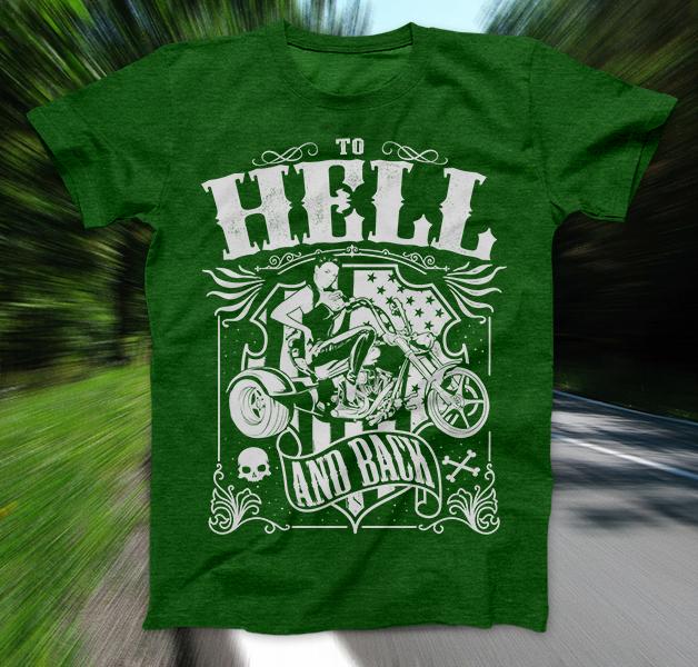 08b41865e Koszulki motocyklowe dla fanów szybkich maszyn! - Ideashirt.pl Blog