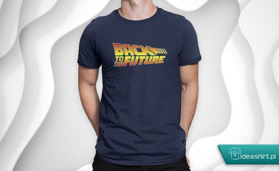 Tshirt Back to the Future