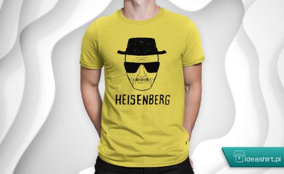 Heisenberg Walter White koszulka