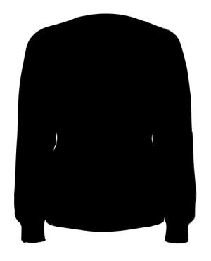 Bluza damska premium HAFT
