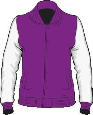 Bluza koledżówka HAFT