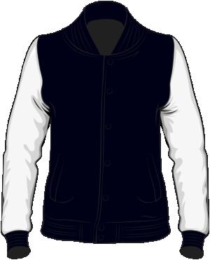 Bluza koledżówka