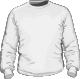 Bluza męska sitodruk