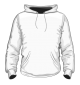 Bluza z kapturem premium męska HAFT