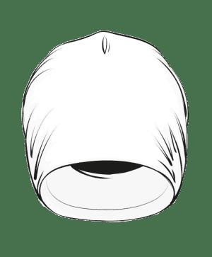Czapka zimowa Beanie