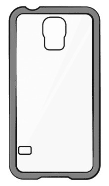 Etui do Samsung Galaxy S4