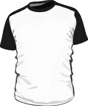 Koszulka bejsbolówka