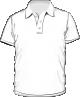 Koszulka polo męska sitodruk