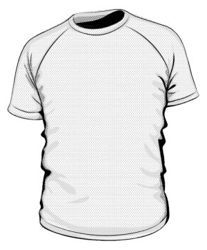 Koszulka sportowa męska