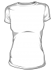 Koszulka t-shirt active damska