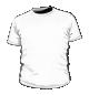 Koszulka t-shirt basic kolor dziecięca fullprint