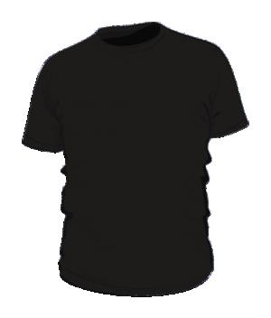 Koszulka t-shirt basic kolor męska fullprint