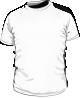 Koszulka t-shirt classic męska sitodruk