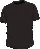 Koszulka T-shirt kolor basic