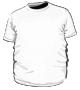 Koszulka t-shirt plus size męska