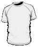 Koszulka t-shirt sportowa męska