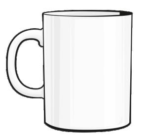 Kubek 330 ml