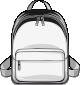 Plecak HAFT
