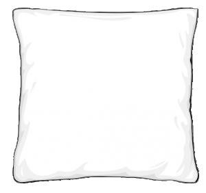 Poduszka fullprint