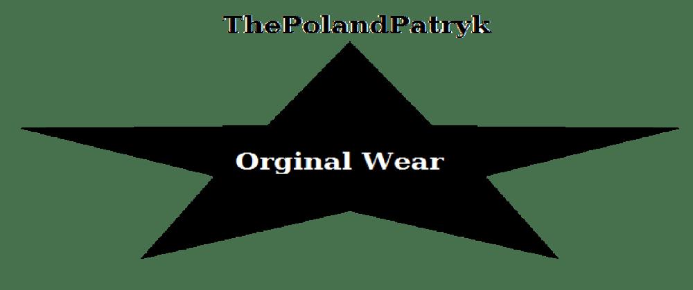 ThePolandPatrykShop