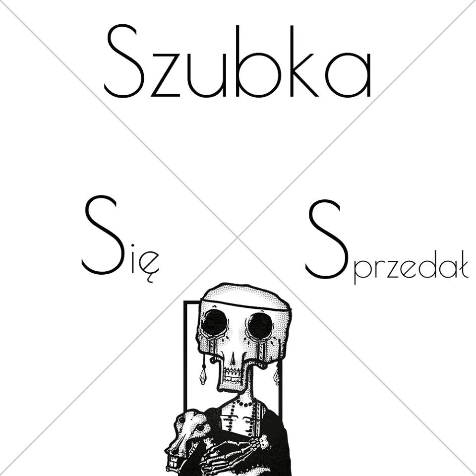 Szubka Się Sprzedał - Blind Eye