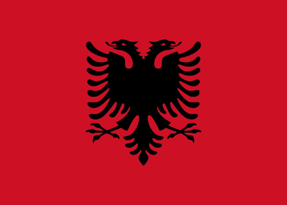 Prawdziwie albanskie ubrania dla prawdziwych alban