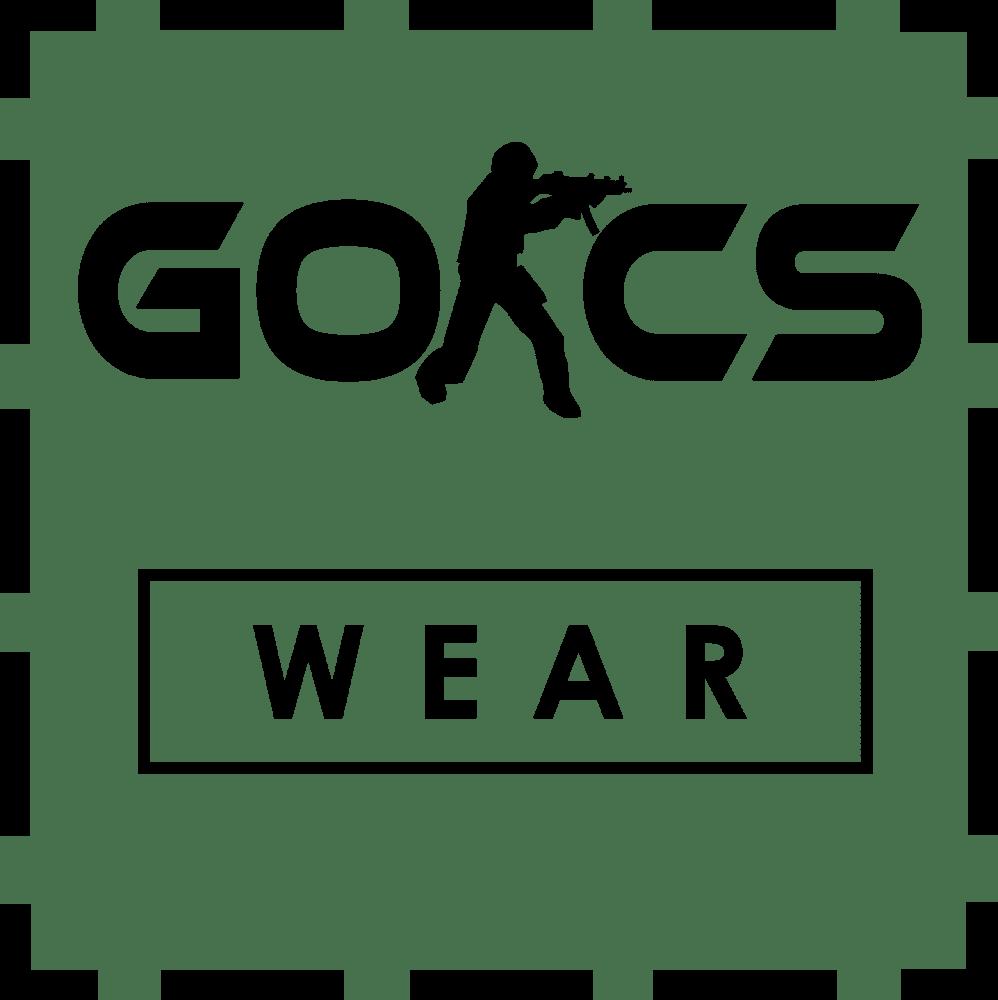 Koszulki GOCS