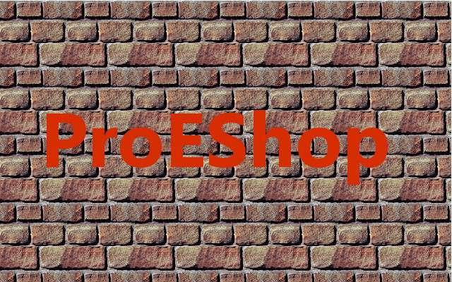 ProEShop