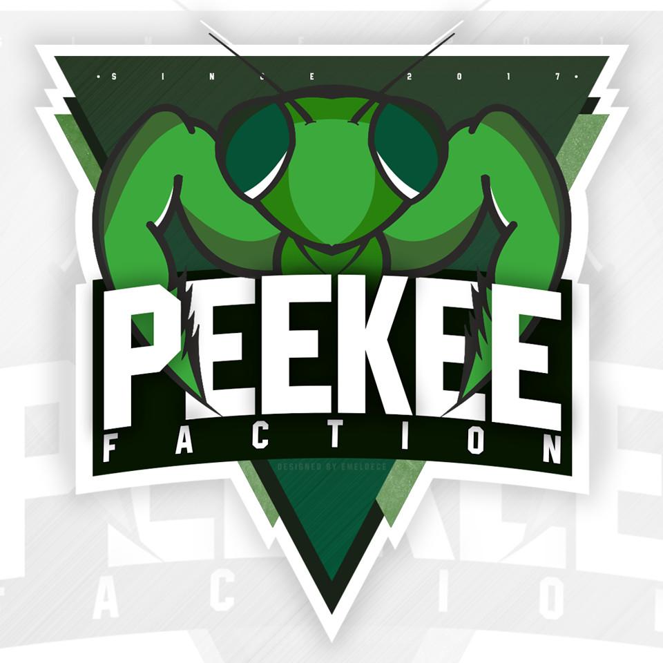 PeeKee Faction