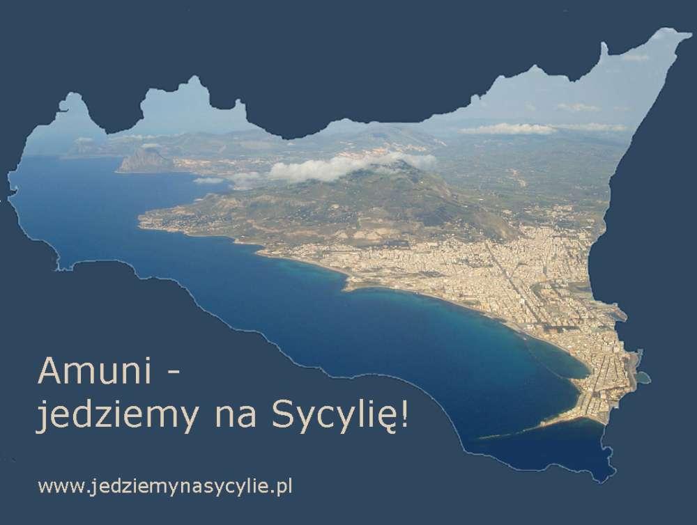 Jedziemy na Sycylię