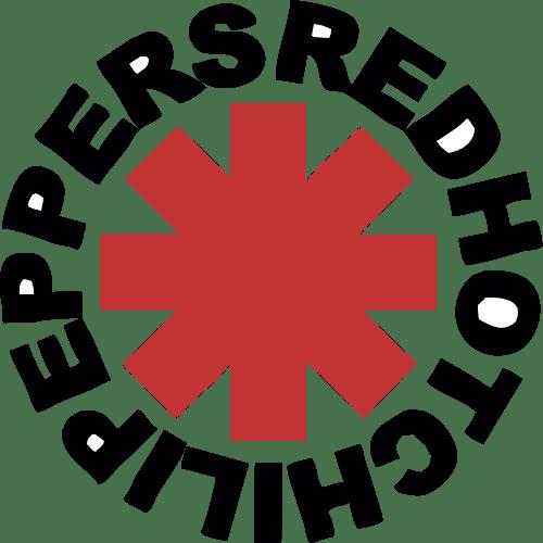 Koszulki Red Hot Chilli Peppers