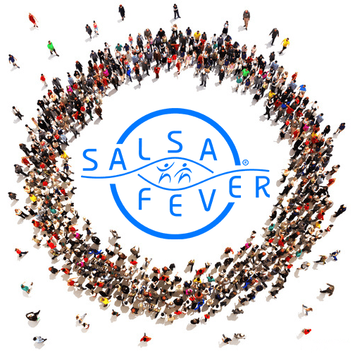 SALSA FEVER ® Official Shop