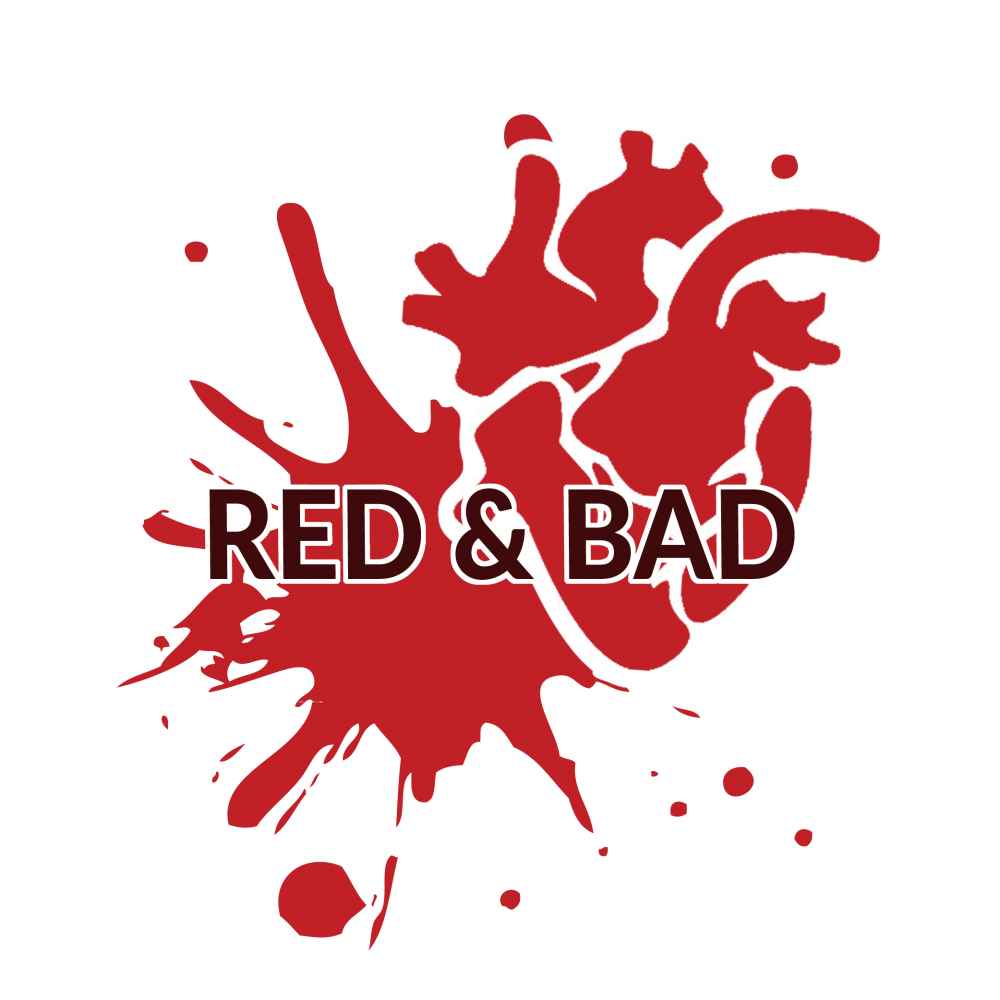 Red & Bad