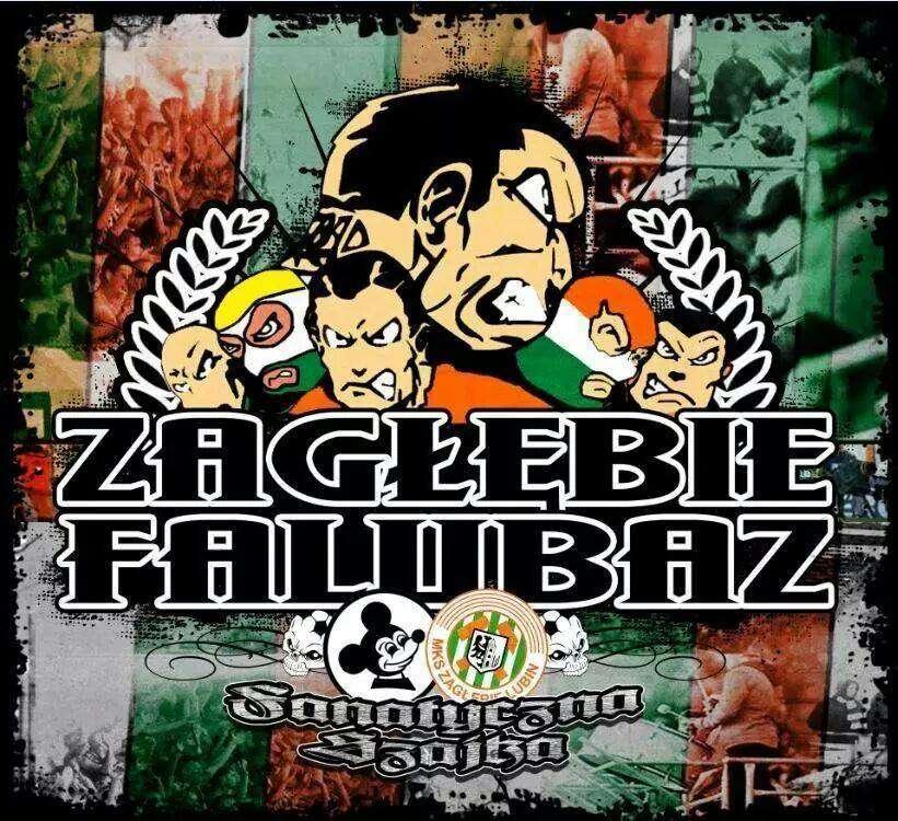 Falubaz&Zagłębie