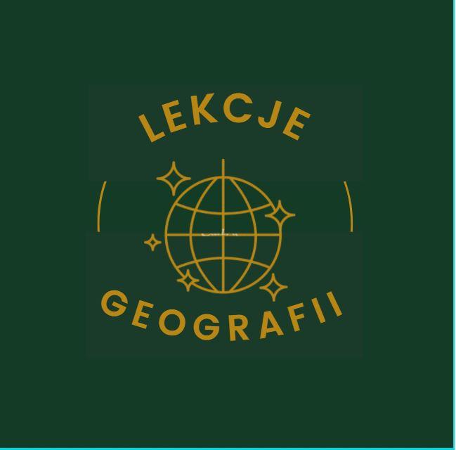 Lekcje Geografii