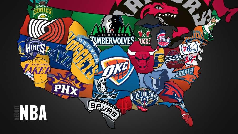 Koszulki NBA