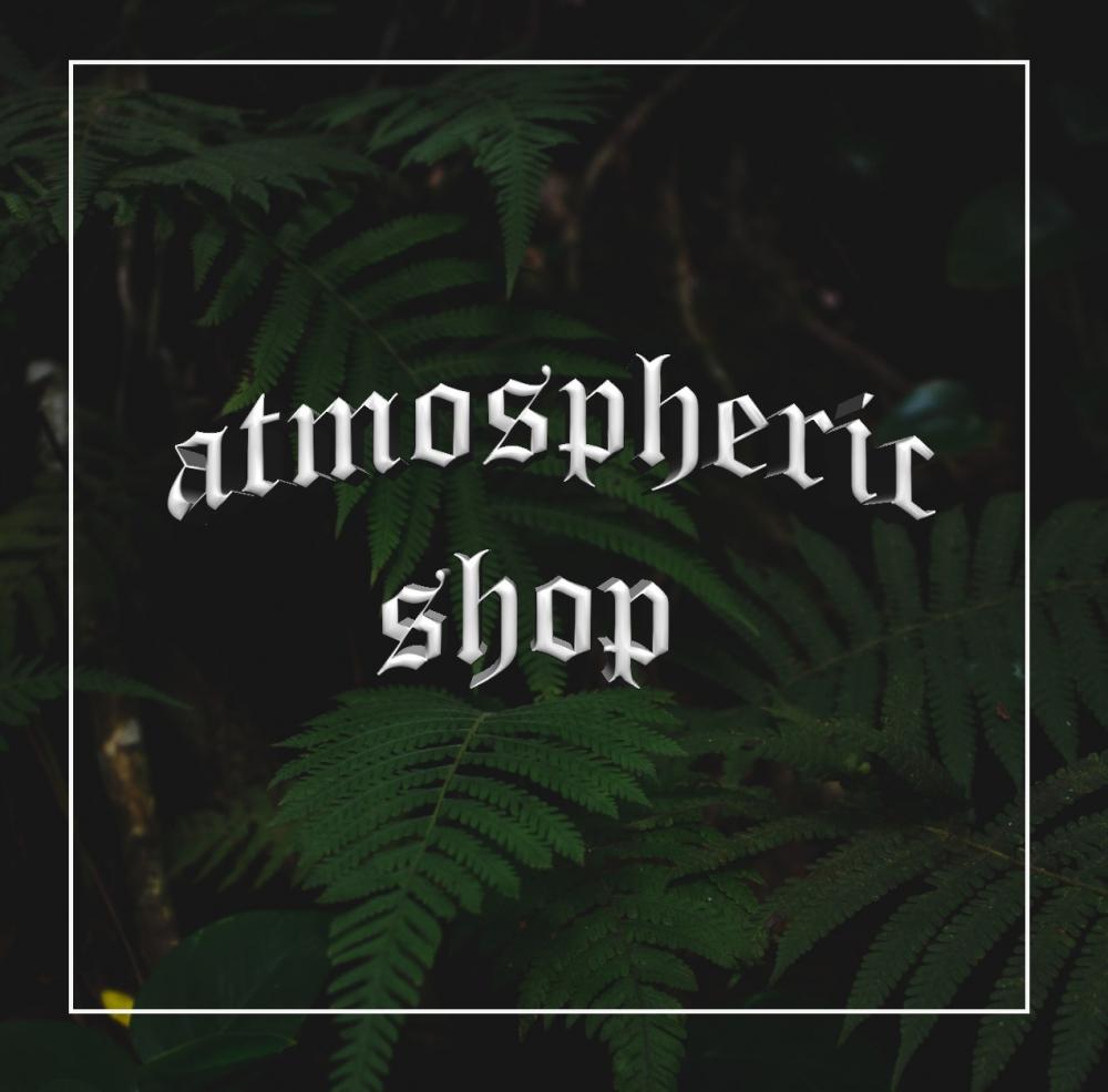 Atmospheric Shop