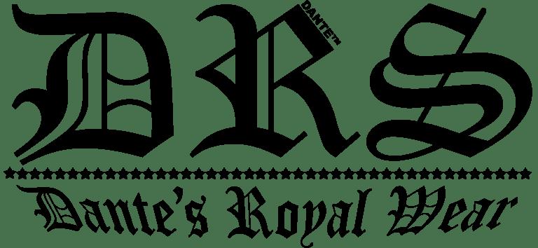 Dante's Royal Wear