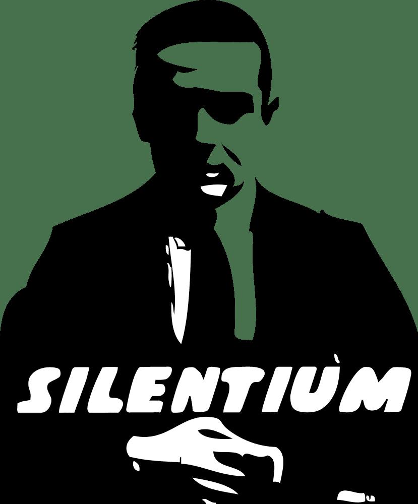 Silentium Koszulki Filmowe