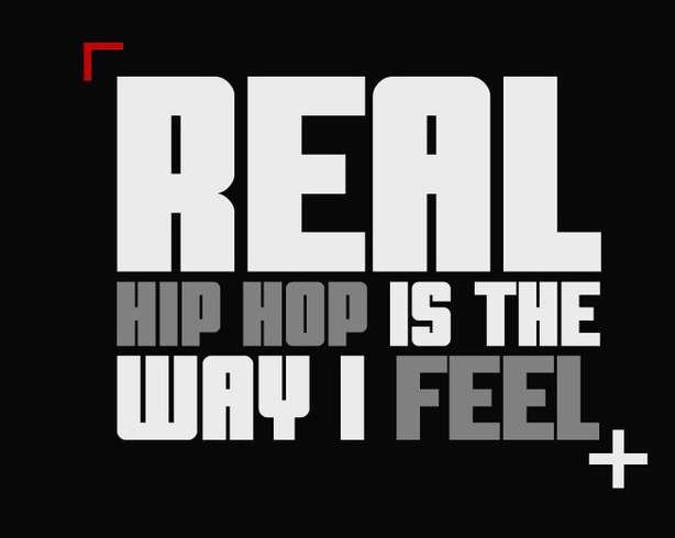 Hip Hop Fan