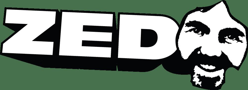 Koszulki u Zeda
