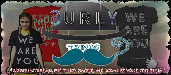 CurlyThings