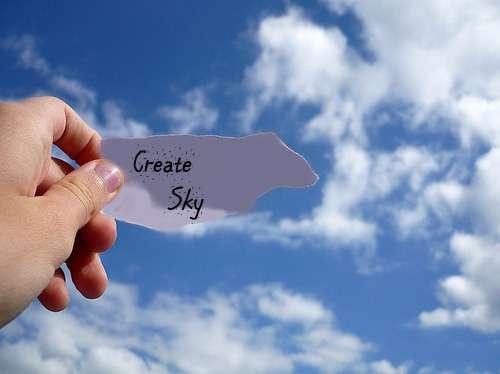 Create Sky