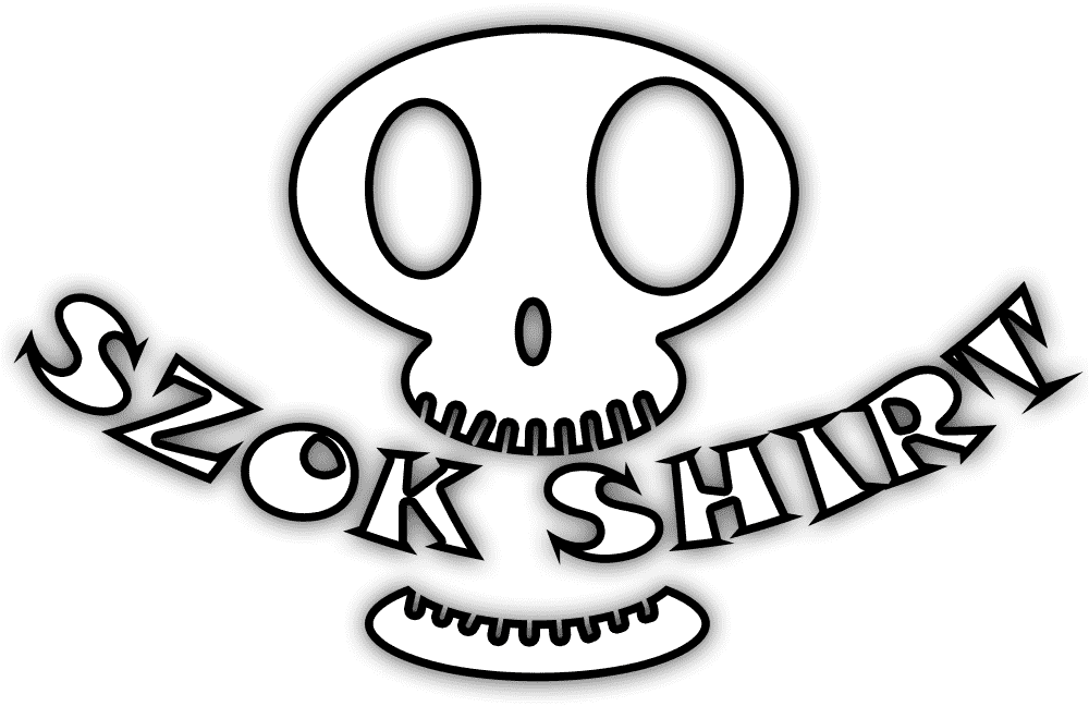 SZOK-shirt