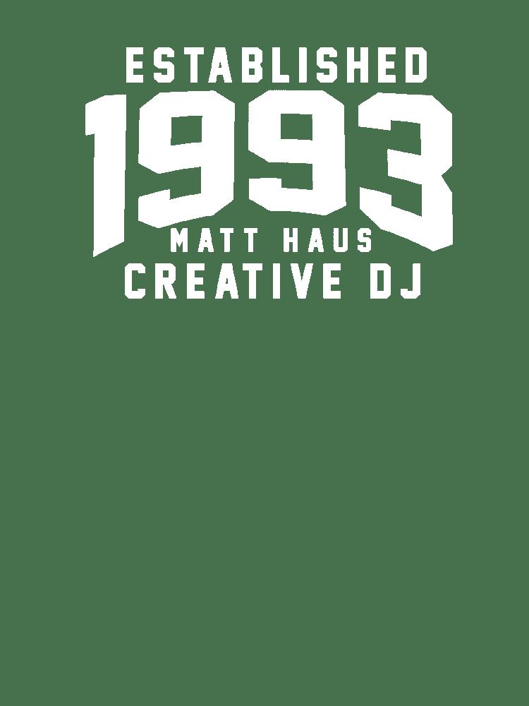 Matt Haus Shop