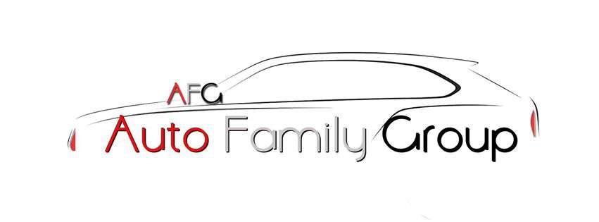 Ubrania AFG Auto Family Group