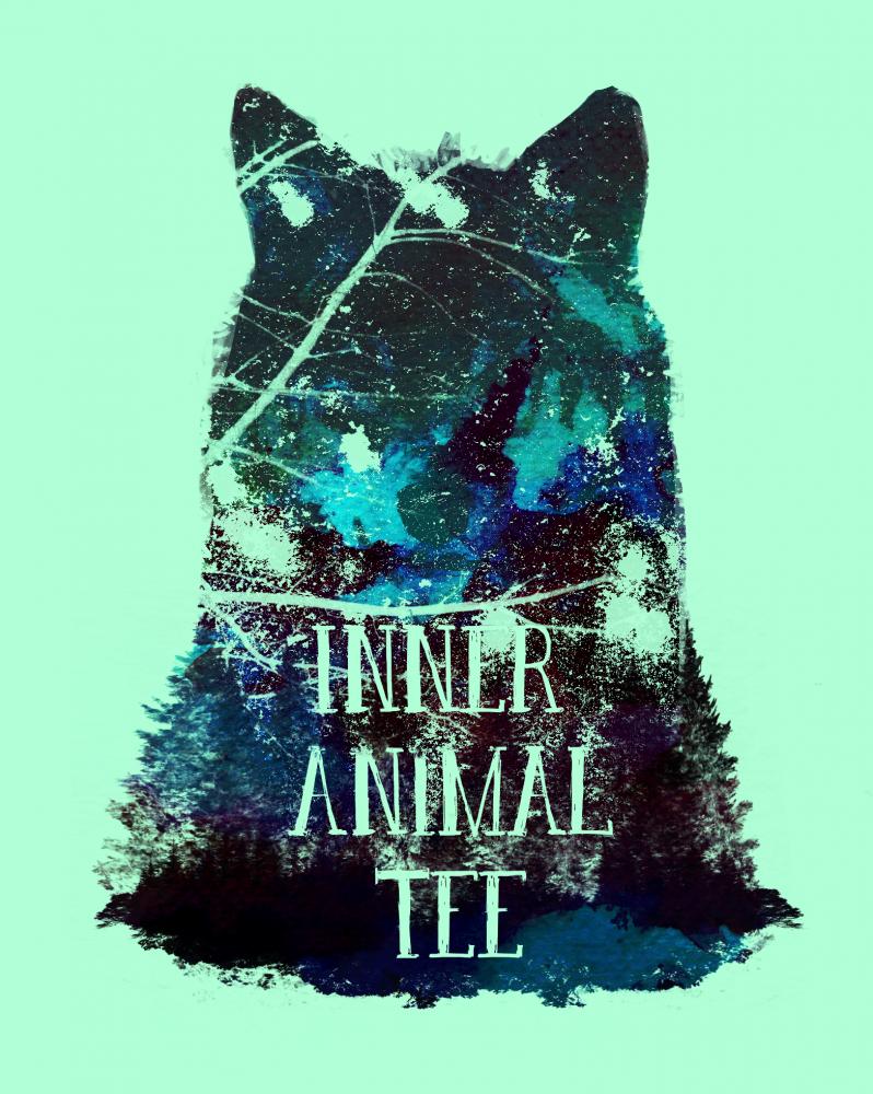 Inner Animal Tee